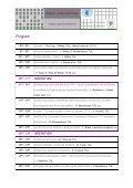 Pozvánka na - Centrum Textil - Technická univerzita v Liberci - Page 2