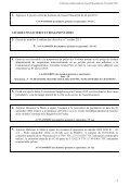Compte-rendu synthétique du Conseil municipal du 18 octobre 2011 - Page 2