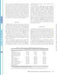 patient-oriented and epidemiological research - Molepi - molecular ... - Page 3