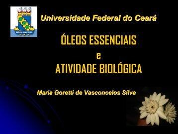 Palestrantes - Ivsboe.padetec.ufc.br - Universidade Federal do Ceará