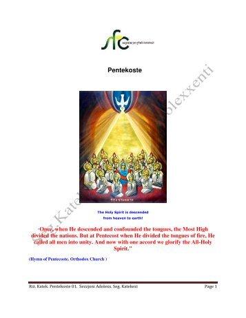 Pentekoste