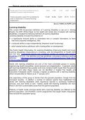 Physical sensory and learning disability - Halton and St Helens PCT - Page 5