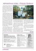 KP-LEHTI 2/2002 - Kirkonpalvelijat ry - Page 7