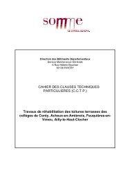 CCTP CONTY ACHEUX FEUQUIERES AILLY LE HAUT CLOCHER ok