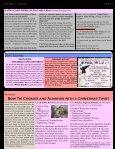 Mafia Newsletter December - The San Diego North Park Craft Mafia!! - Page 3