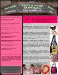 Mafia Newsletter December - The San Diego North Park Craft Mafia!! - Page 4