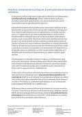 Toimintakertomus 2010 - Maaseutupolitiikka - Page 3