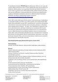 Toimintakertomus 2010 - Maaseutupolitiikka - Page 4