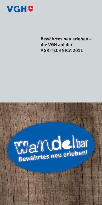 wandelbar wandelbar - Hannes Malte Mahler