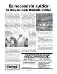 ¿Cuáles son las perspectivas de Felipe Calderón? - Page 2