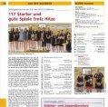 beim SV Veldhausen 07 - Badmintonteam Heesseler SV - Page 2