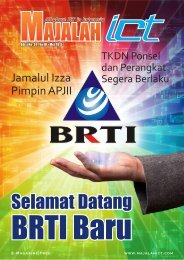 Majalah ICT No.34-2015