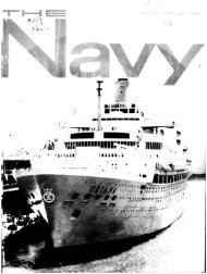 Jan-Feb, Mar, Apr 1961 - Navy League of Australia