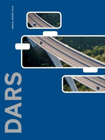 annual report 2010 annual report 2010 - Dars