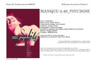 manque/4.48_psychose - Theatre-contemporain.net