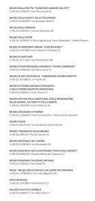 Ovunque, con un solo Pass Wherever, with one ... - Turismo Torino - Page 5