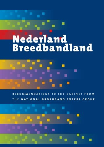 Nederland Breedbandland