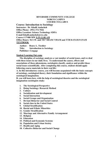SylSoc1 MW935.pdf - Academic Websites - Riverside Community ...