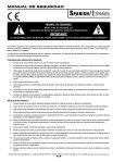 safety manual - Page 6