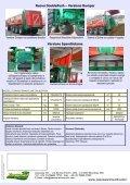 Rimorchio a spinta dotato di tappeto idraulico automatico ... - Zaccaria - Page 2