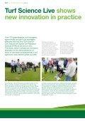 of Turf Talk - GreenCast - Page 6