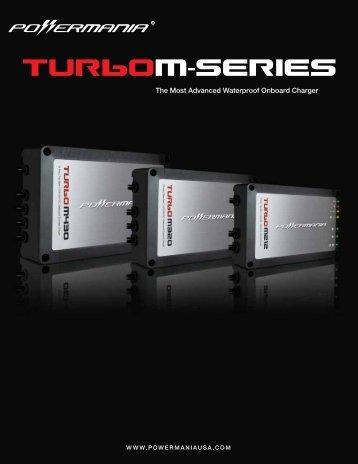 Turbo M Brochure - iBoats