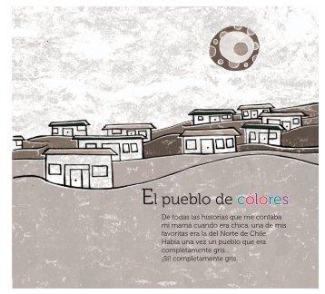 El pueblo de colores - Chile Crece Contigo