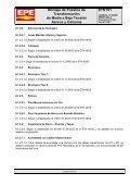 Montaje de Puestos de Transformación de Media a Baja ... - Epe - Page 7