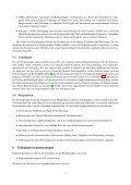 Antrag zur Durchf¨uhrung einer Projektgruppe 1 Thema 2 Zeitraum 3 ... - Page 3