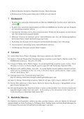 Antrag zur Durchf¨uhrung einer Projektgruppe 1 Thema 2 Zeitraum 3 ... - Page 4