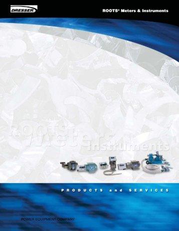 Catalog - Power Equipment Company