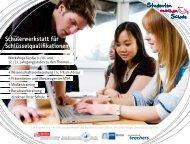 machen Studenten Schule - Studenten machen Schule in Berlin
