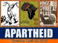 23_01 - Apartheid