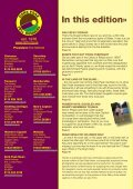 DARK PEAK NEWS Winter 2012 - Dark Peak Fell Runners - Page 2