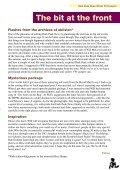 DARK PEAK NEWS Winter 2012 - Dark Peak Fell Runners - Page 3