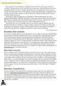 DARK PEAK NEWS Winter 2012 - Dark Peak Fell Runners - Page 6