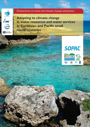 Small Island Countries - World Water Council