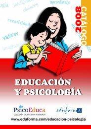 educación y psicología educación y psicología - Universidad ...
