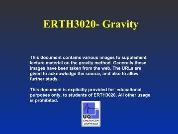 Lacoste-Romberg gravity survey - Norway - Exploration Geophysics ...