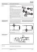 Zawory grzybkowe VRB 3, VRG 3 - Danfoss - Page 4