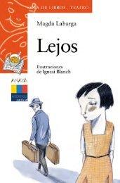 Lejos - Anaya Infantil y Juvenil
