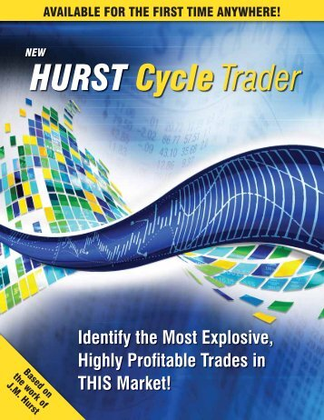 HUR ST Cycle Trader - CorporateDoctor.com.au