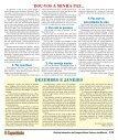 """Jornal """"O Capuchinho"""" - dezembro de 2010 - Paróquia Nossa ... - Page 5"""