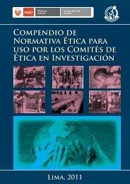 TEXTO - BVS - INS - Instituto Nacional de Salud