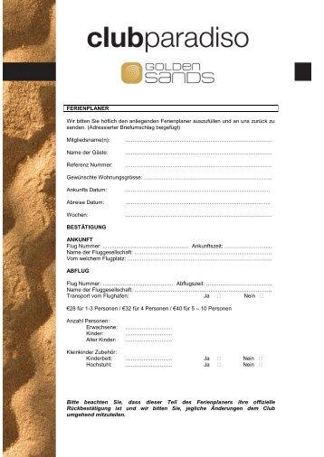 Golden Sands, Malta - SilverPoint CLUB PARADISO