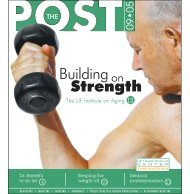 Sept POST.indd - UF Health Podcasts - University of Florida