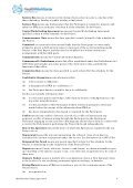 Access the Multi Schedule Funding Agreement here - Health ... - Page 5