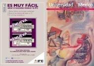 Gonzalo Rojas - Revista de la Universidad de México - UNAM