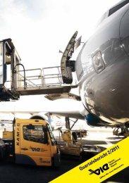 Quartalsbericht 2/2011 - Flughafen Wien
