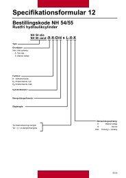 Specifikationsformular 12 - PMCCatalogue